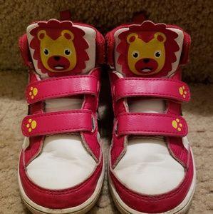 Adidas Neo Hoops Kids Sneakers